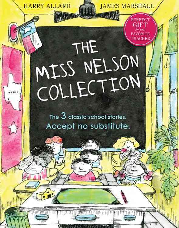 The Miss Nelson Collection By Allard, Harry G./ Marshall, James