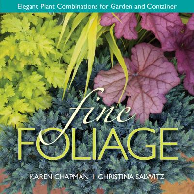 Fine Foliage By Chapman, Karen/ Salwitz, Christina